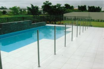 Pool Fencing Compliant
