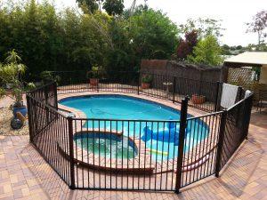 5 benefits pool
