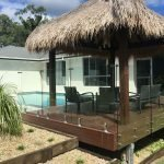 pool fence differences