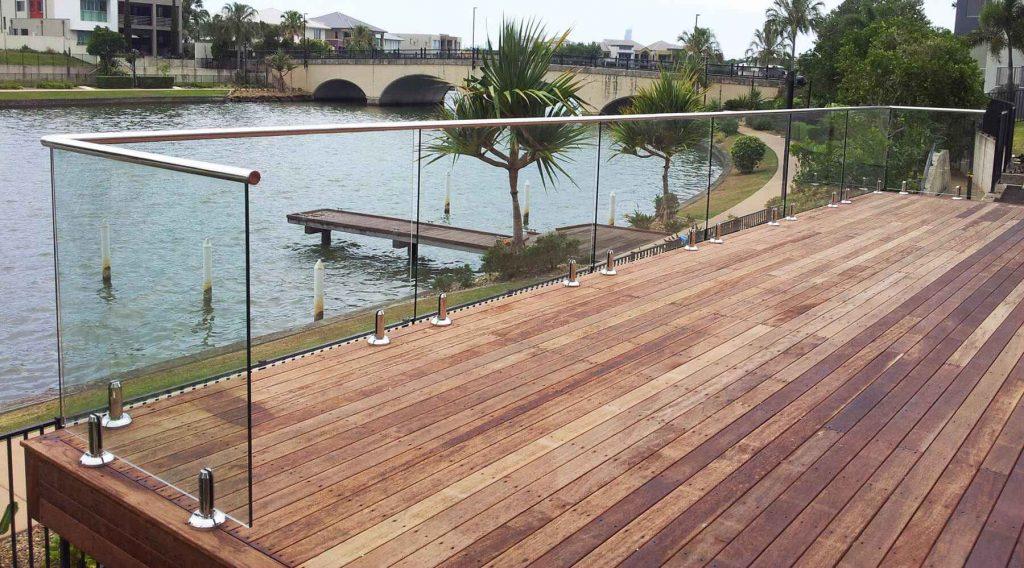 pool fences gold coast