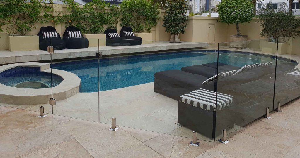 pool fencing company on the gold coast